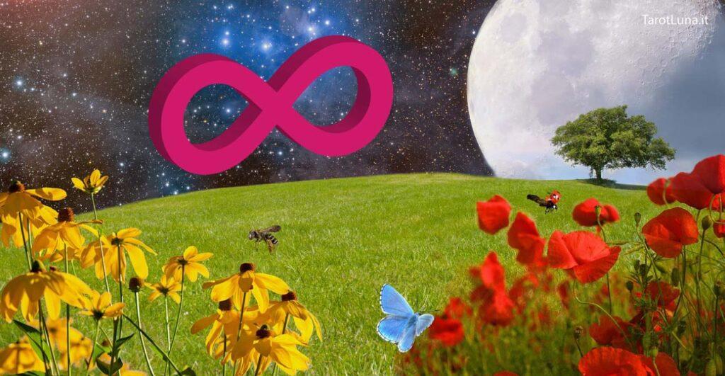 Astrologia karmica quando necessaria immagine infinito