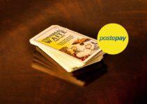 cartomanzia con PostePay